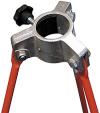 Ranging Pole Ring Clamp Tripod