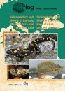 Salamanders and Newts of Europe, North Africa and Western Asia / Salamander und Molche Europas, Nordafrikas und Westasiens