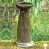 Stand for Echoes Bird Bath