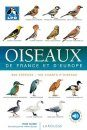 Oiseaux de France et d'Europe [RSPB Birds of Britain and Europe]