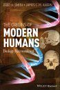 The Origins of Modern Humans