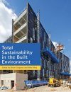 Total Sustainability in the Built Environment