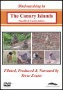 Birdwatching in The Canary Islands (All Regions)