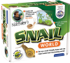 Nick Baker's Snail World