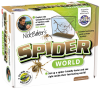 Nick Baker's Spider World