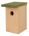 Starter Nest Box with 32mm Entrance Hole