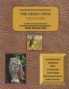 The Great Owls Field Guide