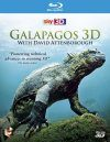 Galapagos 3D with David Attenborough (Region B)