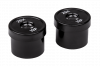 Pair of 25x Eyepieces for the DM6 Field Stereo Microscope