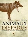 Animaux Disparus