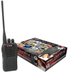Mitex General UHF Two-Way Radio