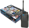 Mitex PMR 446 Two-Way Radio (Licence-free)