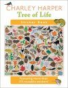 Charley Harper Tree of Life Sticker Book