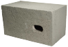 WoodStone Build-in Swift Nest Box A