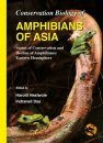 Amphibian Biology, Volume 11, Part 1: Conservation Biology of Amphibians of Asia