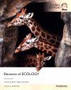 Elements of Ecology (International Edition)