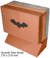 Ibstock Enclosed Bat Box 'C'