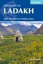 Cicerone Guides: Trekking in Ladakh
