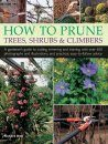 How to Prune Trees, Shrubs & Climbers