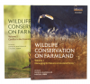 Wildlife Conservation on Farmland (2-Volume Set)