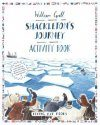 Shackleton's Journey Activity Book