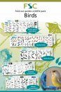 FSC Wildlife Pack 5: Birds