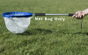 Pond Net Bag to fit Standard Butterfly Net Frame