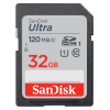 SanDisk Ultra SDHC Memory Cards (Class 10)
