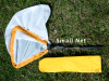 Telescopic Folding Sweep Net