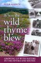 Where the Wild Thyme Blew