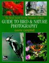 RSPB Guide to Bird and Nature Photography