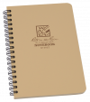 Rite in the Rain Side Spiral Notebook (Small)