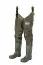 Snowbee Granite PVC Thigh Waders