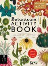 Botanicum Activity Book