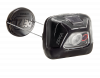Petzl Zipka Headtorch