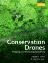 Conservation Drones