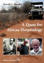A Quest for African Herpetology
