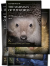 Handbook of the Mammals of the World, Volumes 1 to 8