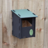 Eco Robin (Open-Fronted) Nest Box