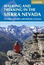 Cicerone Guides: Walking and Trekking in the Sierra Nevada
