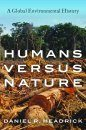 Humans versus Nature