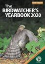 The Birdwatcher's Yearbook 2020