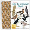 Sea and Coastal Birds Playing Cards