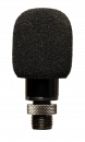 Omnidirectional Acoustic Microphone for Anabat Swift