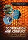Cooperation and Conflict
