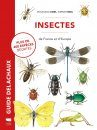 Insectes de France et d'Europe [Insects of France and Europe]