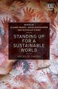Standing up for a Sustainable World