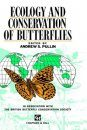 Ecology and Conservation of Butterflies