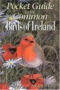 Pocket Guide to the Common Birds of Ireland
