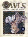 Australian Owls, Frogmouths and Nightjars
